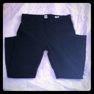 Gap Signature Skinny Ankle pants 14r